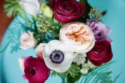 Aspen Florist Vase Arrangement