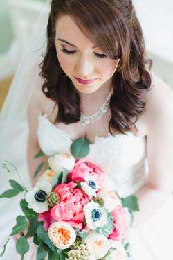 Aspen Florist Bride & Bouquet