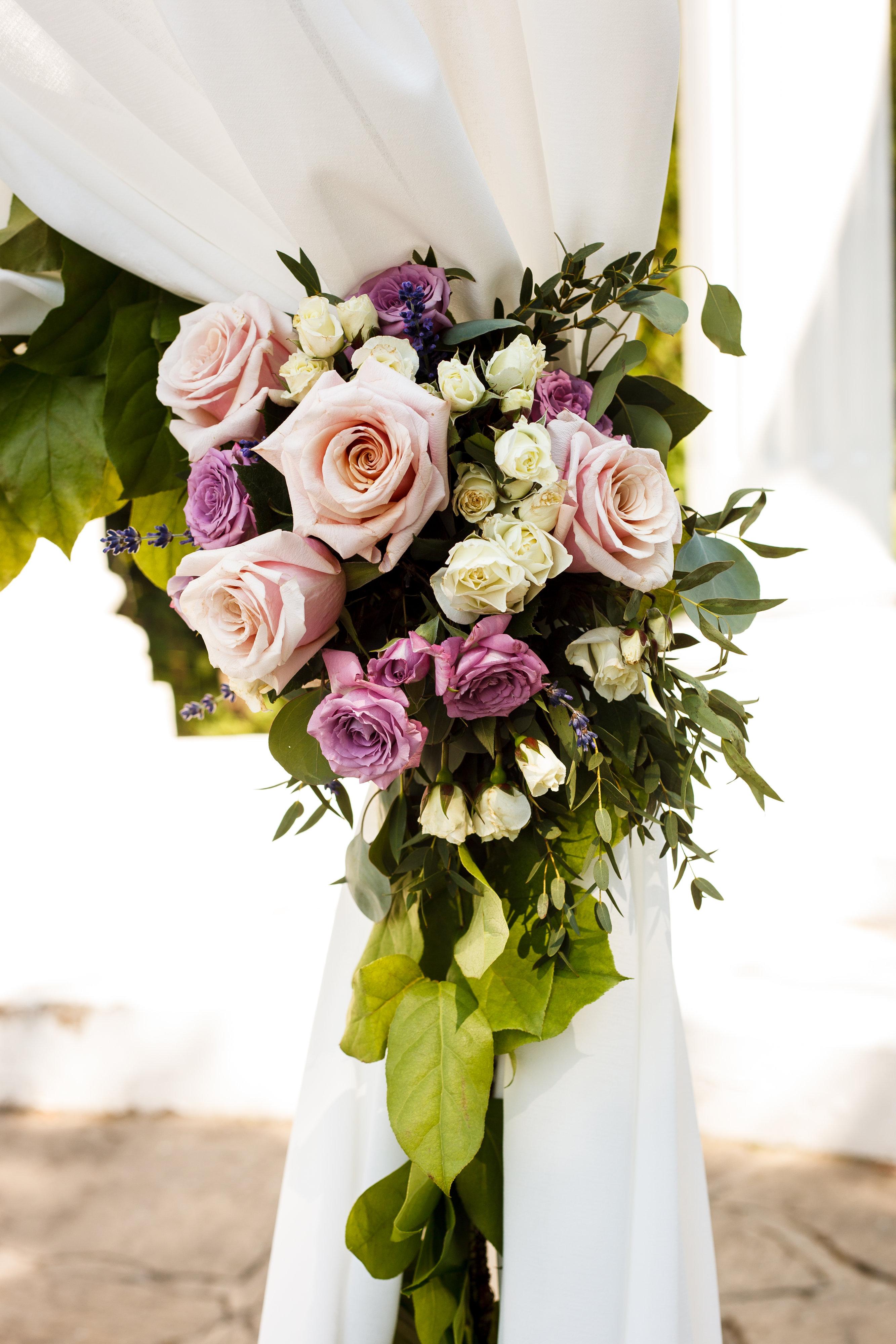 Aspen Florist Ceremony Florals