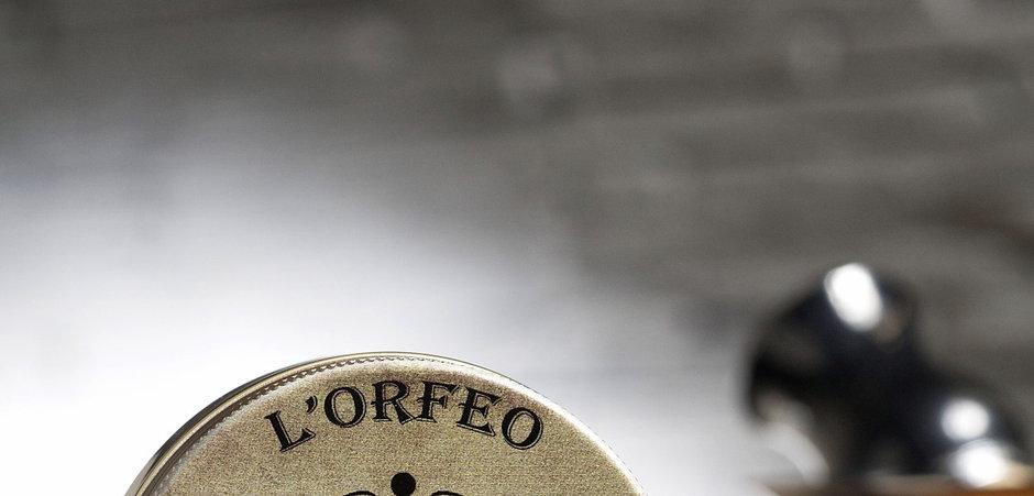L'ORFEO - Super balsamo barba allo zenzero 50ml