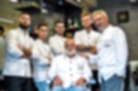 OPERA74 Barbers / Family