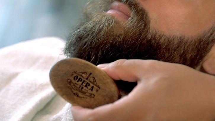 Opera74-cura della barba