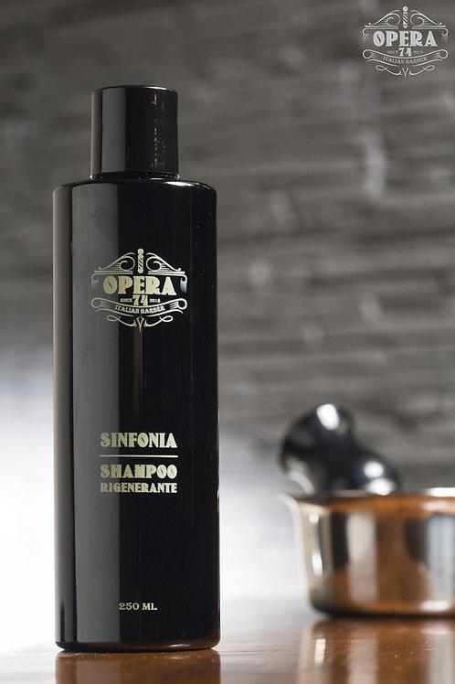 SINFONIA - Shampoo rigenerante 250ml