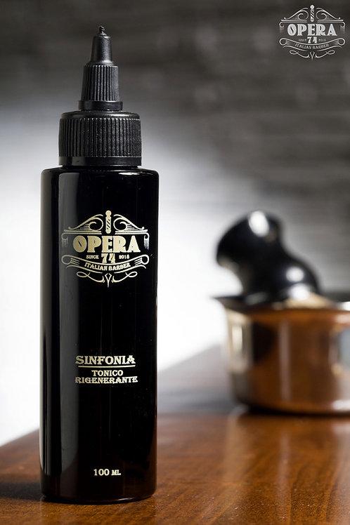 SINFONIA - Tonico rigenerante 100ml