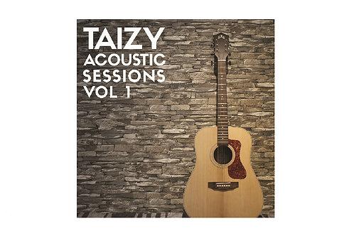 Acoustic Sessions Vol 1 [Digital Album]