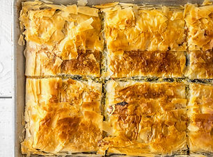 greek-pie-spanakopita-in-the-metal-pan-w