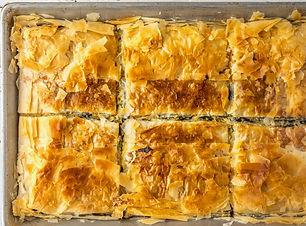 greek-pie-spanakopita-in-the-metal-pan-w