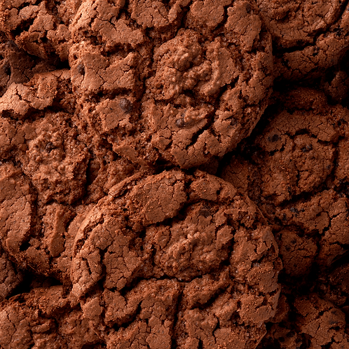 Çikolatalı Kahveli Kurabiye
