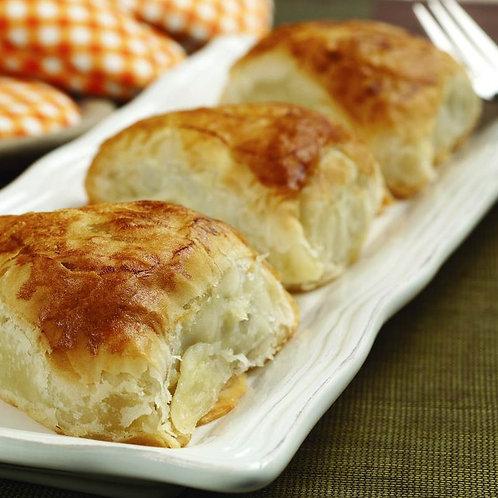 Patatesli Kıymalı Muska Böreği