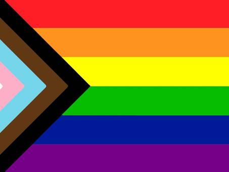LGBTQIA+ Friendly Spaces