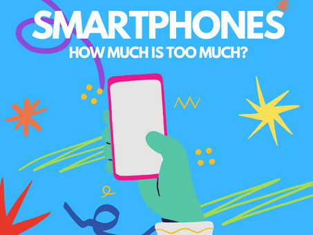 Smartphones: How much is too much?