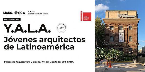 aga estudio, ciudad, arquitectura, venezuela, gabriel visconti, yala