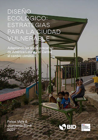 aga estudio, gabriel visconti, arquitecto, venezuela, arquitectura, urbanismo, ciudad, barrio