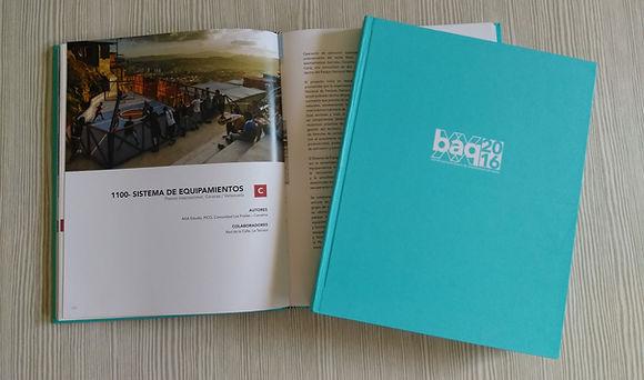 aga estudio, ciudad, arquitectura, venezuela, gabriel visconti, bienal quito, baq