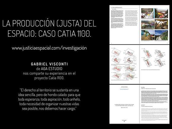 gabriel visconti, aga estudio, caracas, venezuela, arquitectura, ciudad, urbanismo