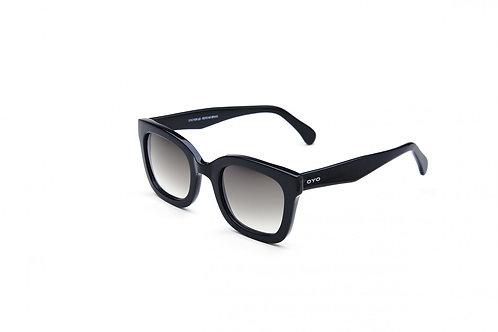 Óculos de Sol Didi Preto Oyo