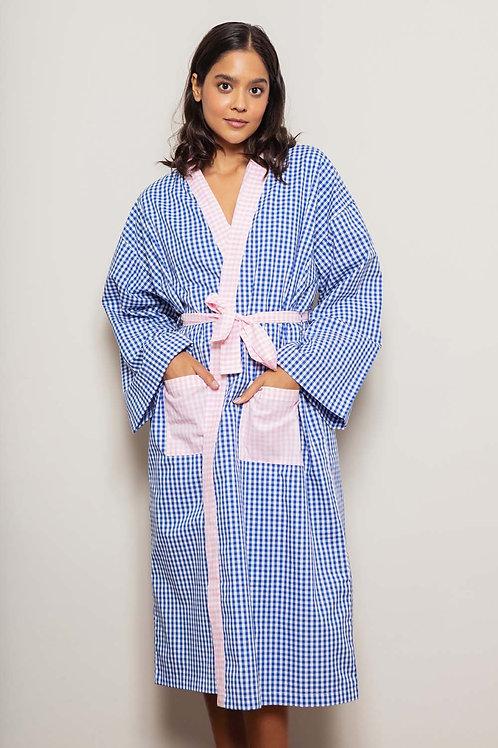 Kimono Vichy Duo Anotheroom