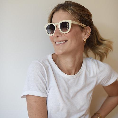 Óculos de Sol Olívia Branco Oyo