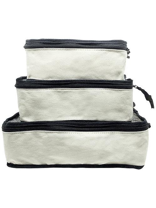 Organizador Auckland Bag 1, 2, 3 Bag2Go