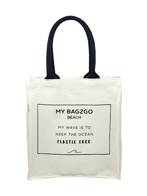 Bag Londres 2go beach Bag2Go