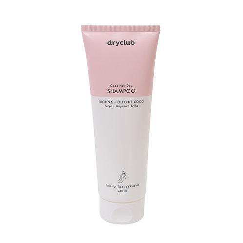 Shampoo Good Hair Day DryClub