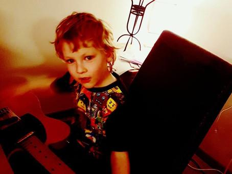 How much should children practice music…