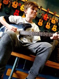 Guitar lessons wellington…