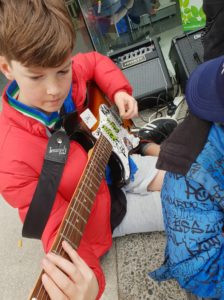 Mobile Music Lessons Wellington