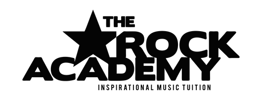 Logo of the Rock Aademy