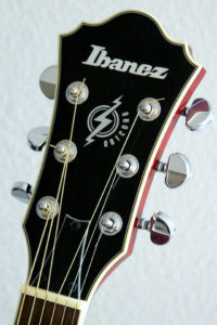 Three ways to tune a guitar