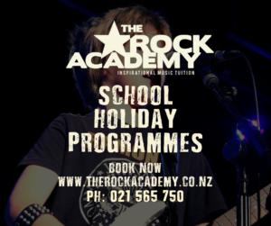School Holiday Programmes Wellington – July 2019