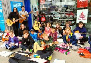 Win a school holiday programme in Wellington…