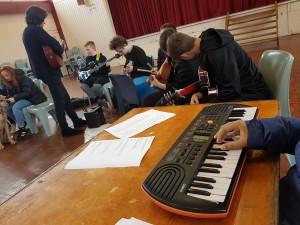 Music Lessons Wellington – 3rd Term 2017