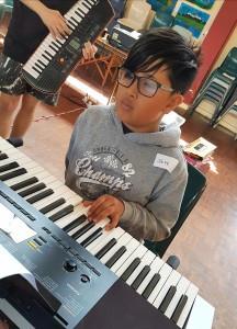 Piano Lessons Wellington - Piano Teachers Wellington - Music Schools Wellington - Holiday Programmes Wellington
