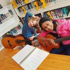 Guitar Lessons Wellington – Mobile