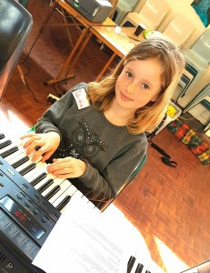 Piano Lessons Wellington and Lower Hutt