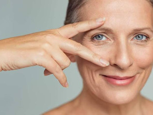 Skin Health - How Menopause, the Gut and Ageing Play a Role
