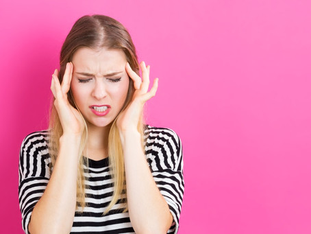 Stress and How to Lower it