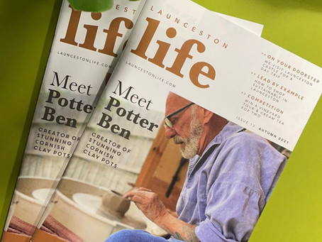 Launceston Life's new look magazine is launched