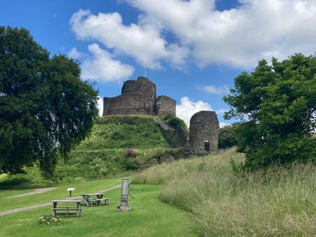 On your Doorstep: Launceston Castle