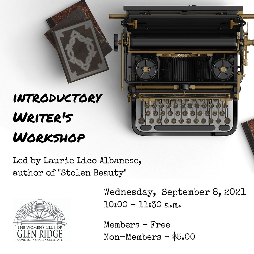 Introductory Writing Workshop