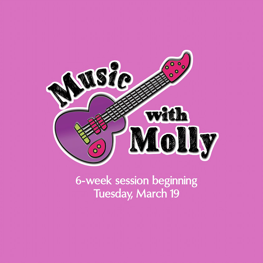 Music With Molly - CLOSED