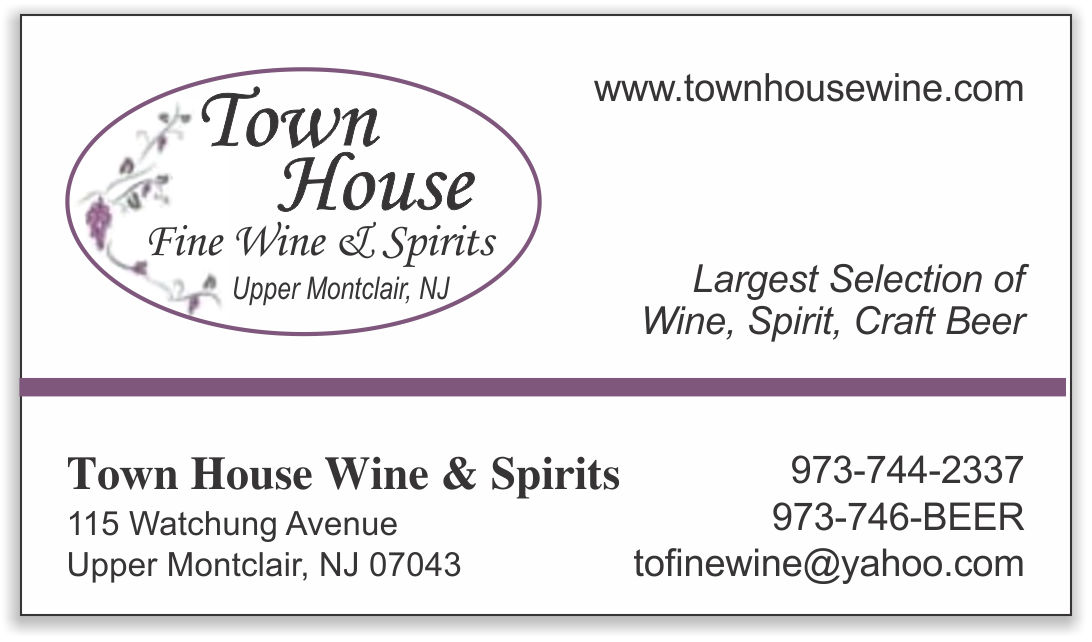 town-house