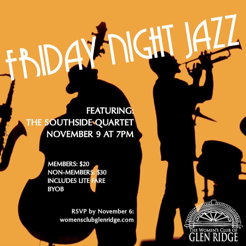 Friday Jazz Night