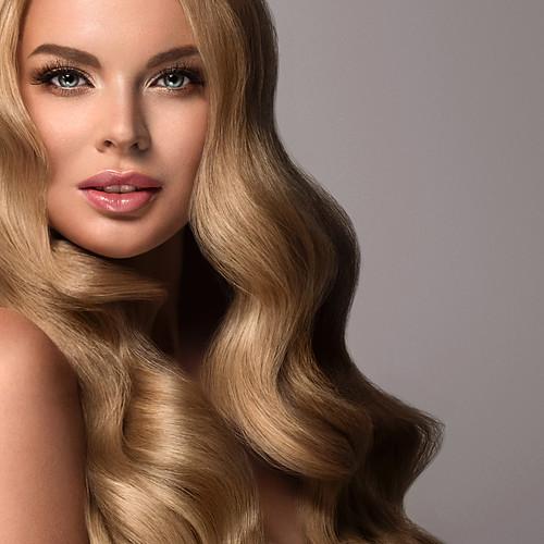 Hairloss - Transformations.