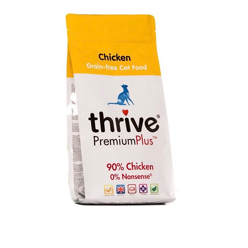 Thrive Cat Adult Premium Chicken 1.5kg