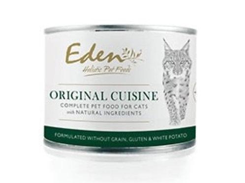 Eden Wet Cat Food Original Cuisine