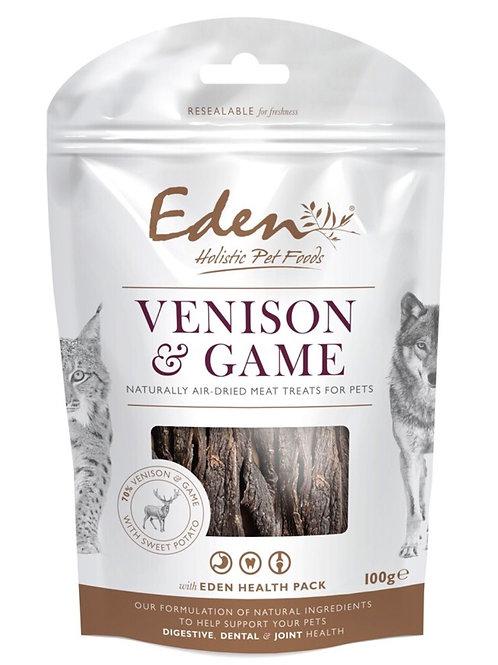 Eden Venison & Game Treats
