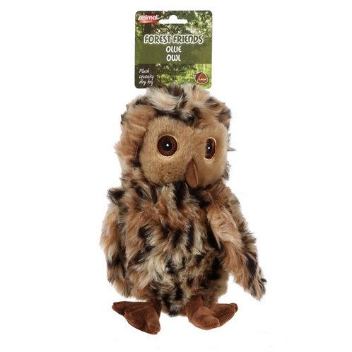 Animal Instincts Forest Friends Ollie Owl