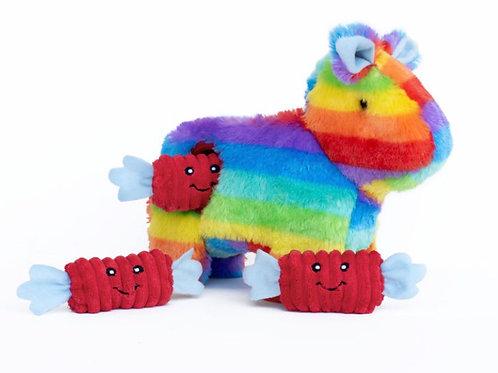 Zippypaws Piñata Burrow